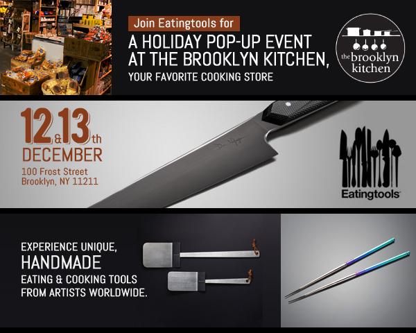 Brooklyn The Kitchen Knife Fora