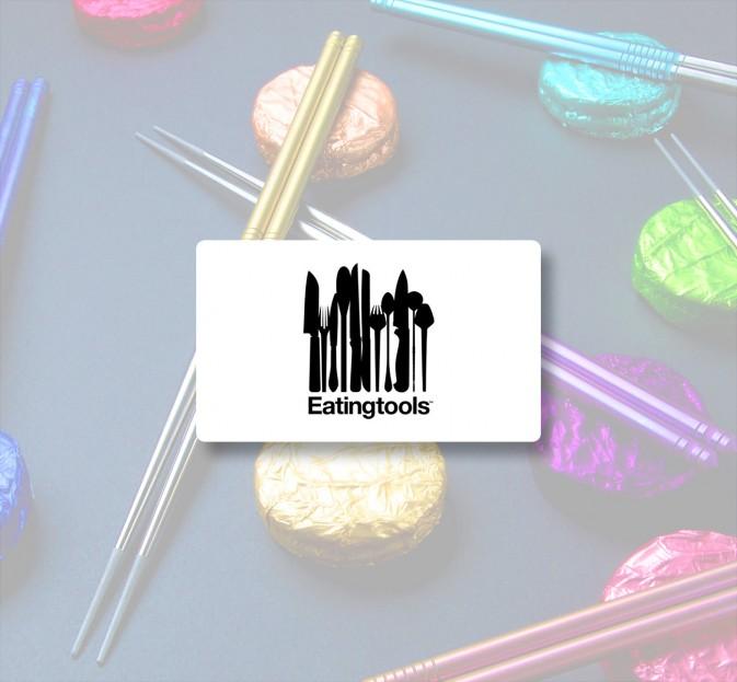 Eatingtools.com Gift Card