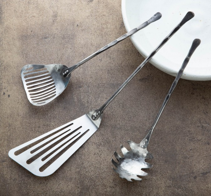 Kitchen & Serving Utensil Set