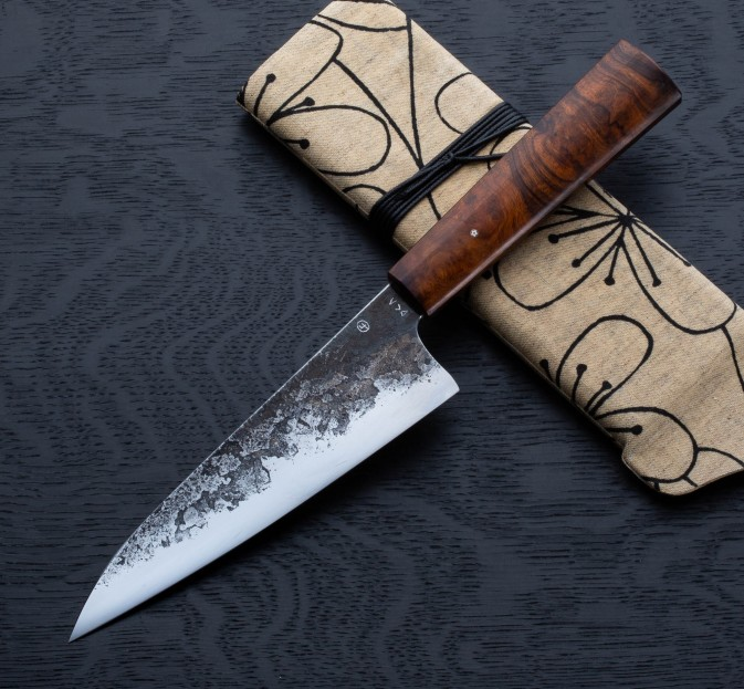 Desert Ironwood Chef 170mm