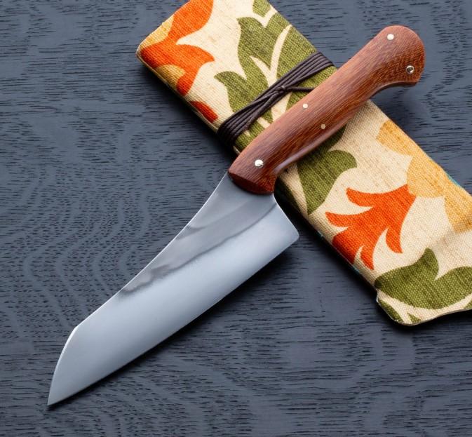 Micarta Shallot Knife 160mm