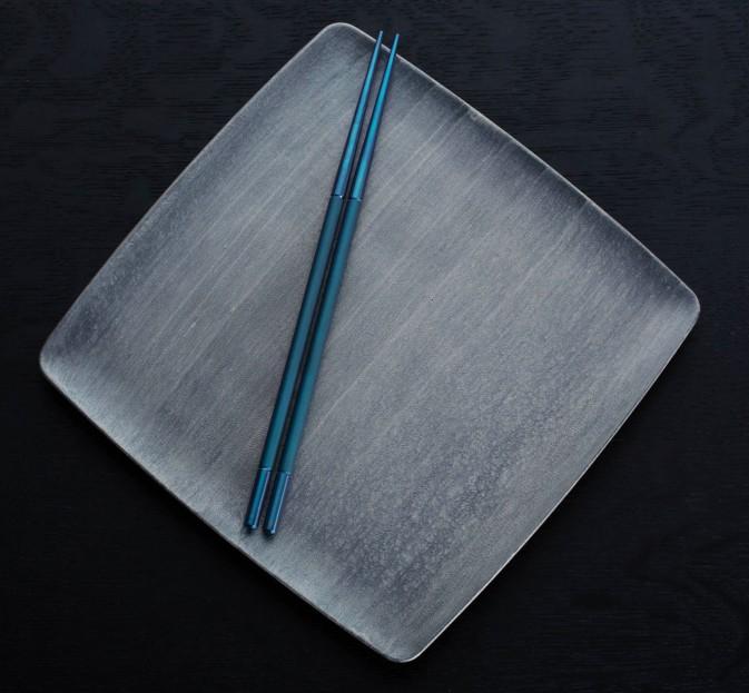 Marsh Deluxe Titanium Chopsticks