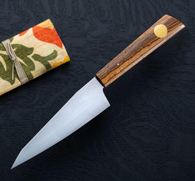 Medium Bocote Kiritsuke 160mm