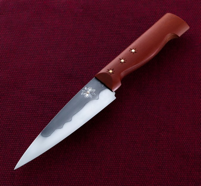Silver Spring French Utility 160mm