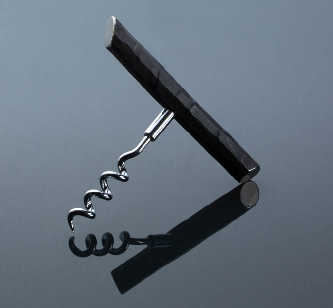 Forged Steel Wine Tool