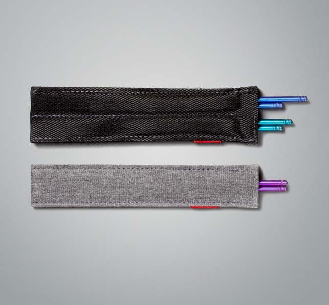 Chopstick Cases by Sommer
