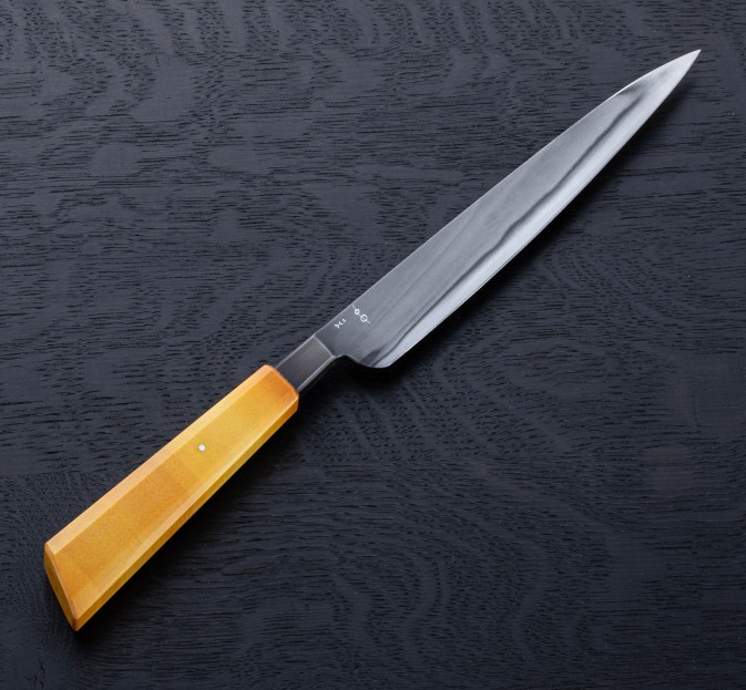 Integral Micarta Slicer 200mm