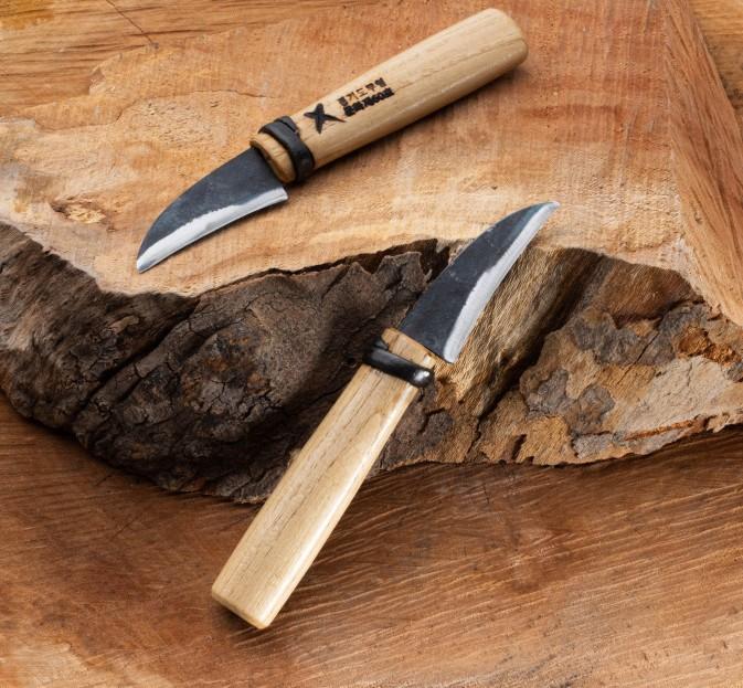 Anseong Peeling Knife 70mm