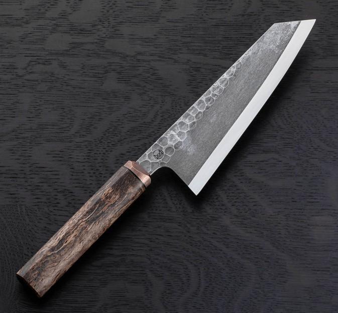 Karelian & Copper Bunka 180mm