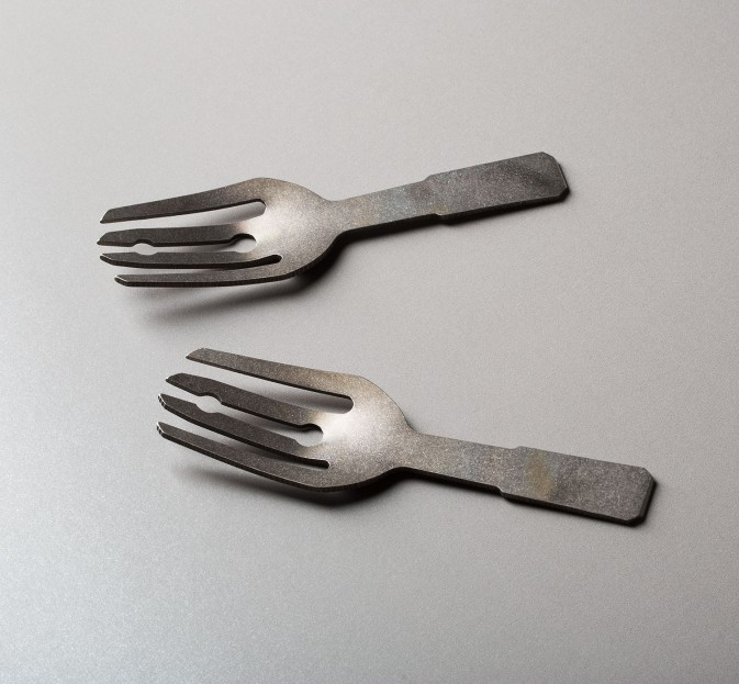 AK Stubby Fork