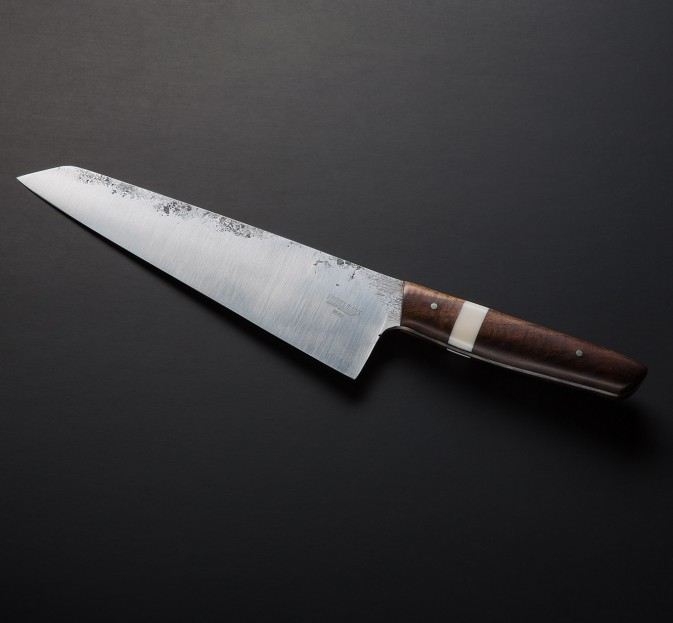 Boothill Reclaimed K-Tip Chef