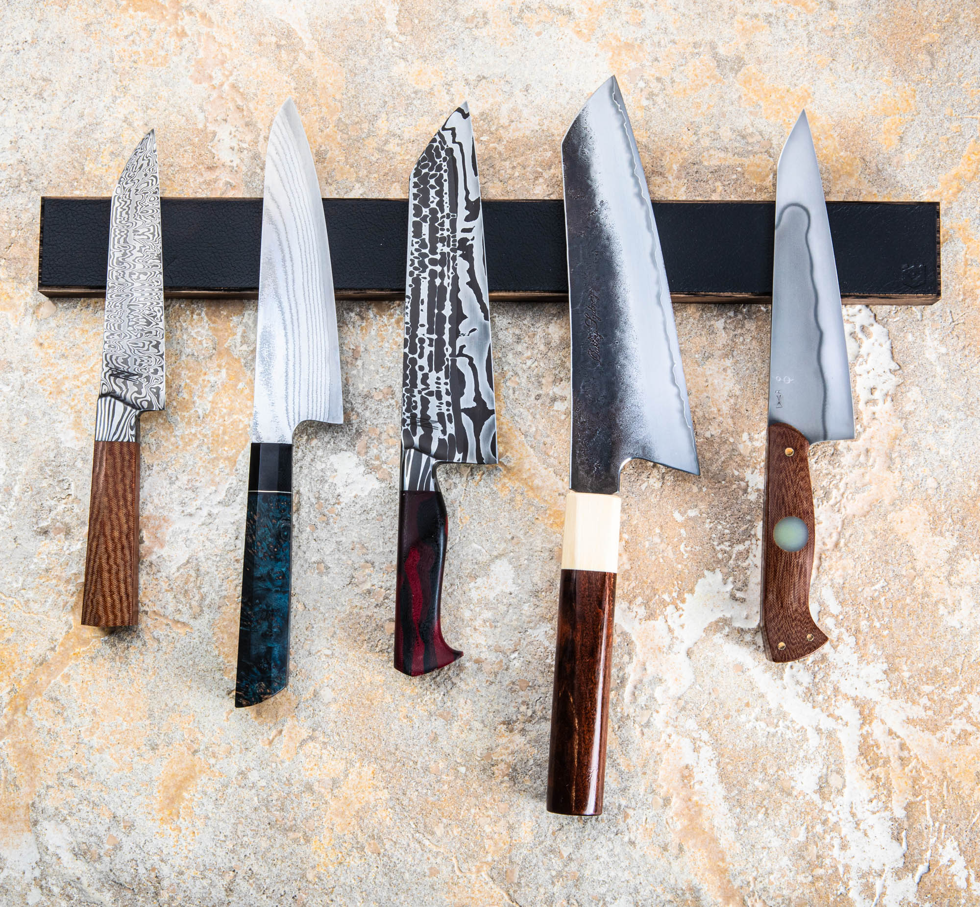 Subscriber-only Offer: Enjoy $150 any chef knife in this category on our wesbite with code CHEF2020.