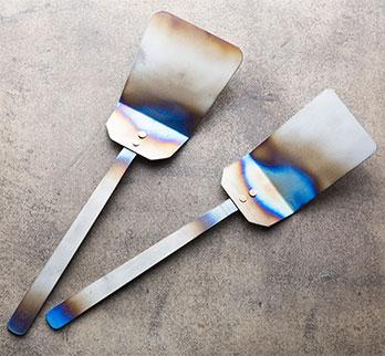 Titaniu Kitchen Utility Spoon